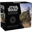 Star Wars: Legion - Dewback Rider Unite Expansion